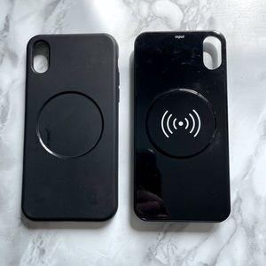 iPhone X Battery Charging Case (Magnetic)